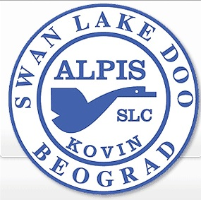 Swan Lake - Ogranak Alpis -SLC