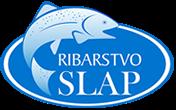 Slap Ribarstvo-proizvodnja pastrmke