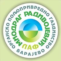 Organski proizvodi -Organsko poljoprivredno gazdinstvo Radivojević