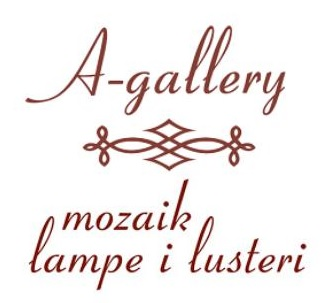 Lampe i lusteri A gallery