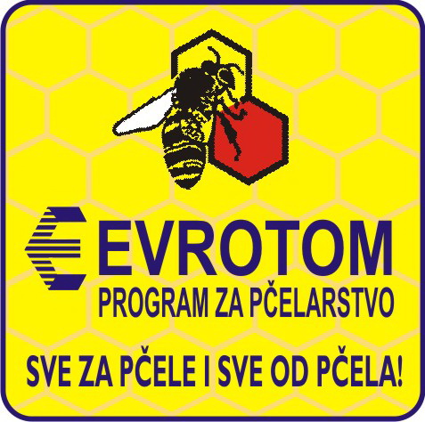 Evrotom  oprema za pčelarstvo