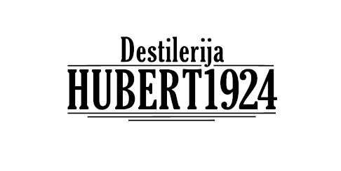 Destilerija Hubert 1924