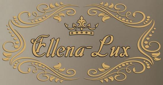 Venčanice unikatne Ellena Lux