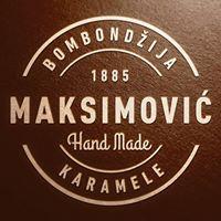 Karamela Maksimović