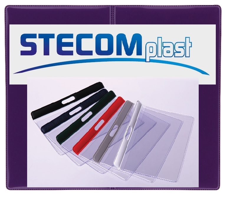 PVC futrole,fascikle,korice STECOM PLAST