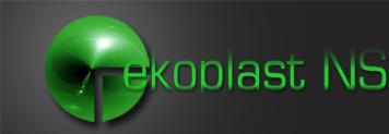 Ekoplast NS plastični čepovi i ambalaža