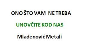 Otkup-sekundarnih-sirovina-Mladenović-metali