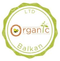 Organik Balkan organski med
