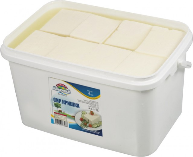 Mlekara kacarevic zreli sir