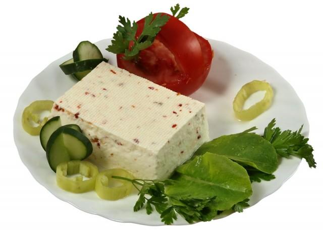 mlekara kacarevic sir sa parikom