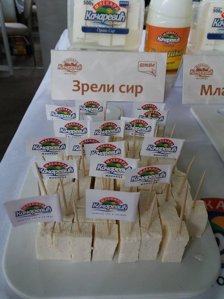 zreli sir