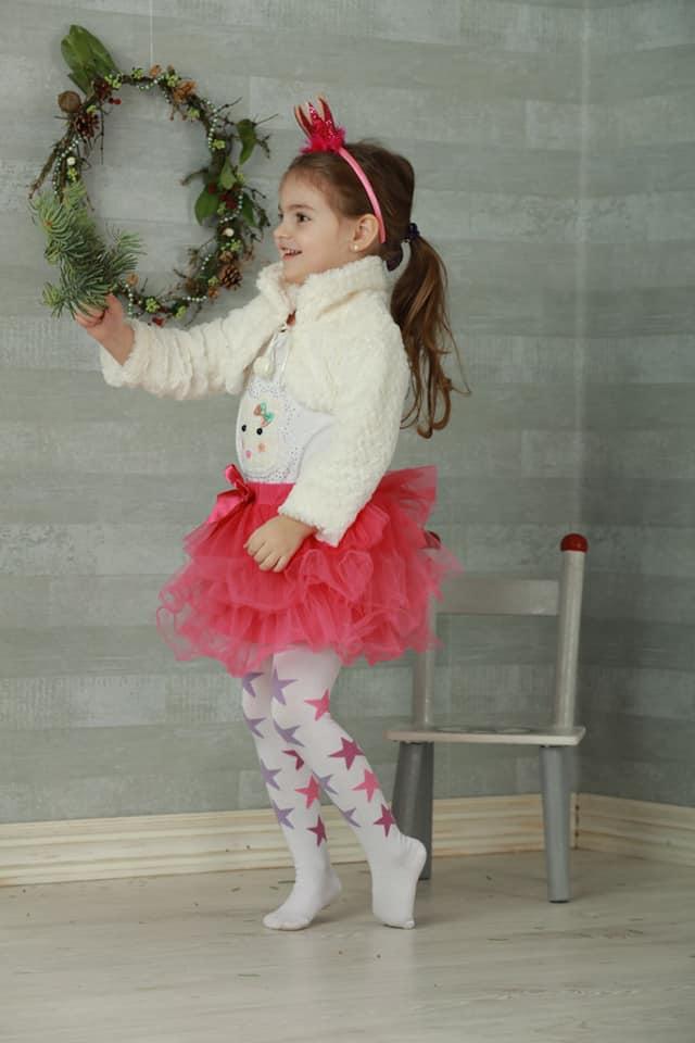 Dečije čarape ANITEX